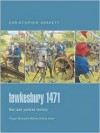 Tewkesbury 1471: The Last Yorkist Victory - Christopher Gravett