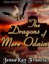 The Dragons of Mere Odain - JennaKay Francis