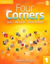 Four Corners Level 1 Teacher's Edition with Assessment Audio CD/CD-ROM - Jack C. Richards, David Bohlke