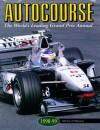 Autocourse 1998-99 (Serial) - Alan Henry