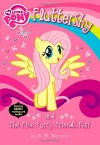 My Little Pony: Fluttershy and the Fine Furry Friends Fair (My Little Pony Chapter Books) - Norman Berrow