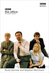 The Office: The Scripts Series 2 - Ricky Gervais, Steve Merchant