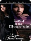 Lady of the Mountain - Lyn Armstrong