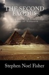 The Second Exodus: Reviving the Dead Knowledge of Jesus of Nazareth - Stephen Fisher
