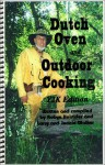 Dutch Oven and Outdoor Cooking Y2K Edition - Larry Walker