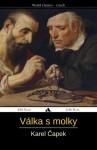 Válka s mloky (Czech Edition) - Karel Capek