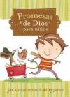 Promesas de Dios Para Niños - Jack Countryman