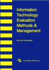Information Technology Evaluation Methods and Management - Wim Van Grembergen, Van Grembergen