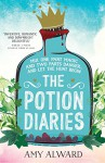 The Potion Diaries - Amy Alward