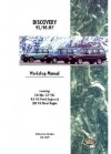 Land Rover Discovery Workshop Manual: 1995-1998 - British Leyland Motors