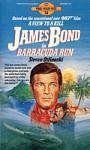 James Bond in Barracuda Run - Steve Otfinoski