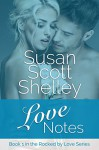 Love Notes - Susan Scott Shelley