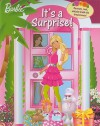 It's a Surprise Playhouse Storybook - Kristine Lombardi, Mattel