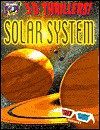 3-D Thrillers! Solar System - Marc Tyler Nobleman