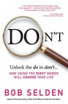 Don't - Bob Selden