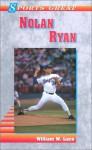 Sports Great Nolan Ryan - William W. Lace