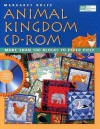 Animal Kingdom: Cd Rom More Than 100 Blocks To Paper Piece - Margaret Rolfe