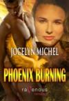 Phoenix Burning - Jocelyn Michel