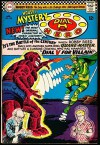House of Mystery #158 - Dial H For Hero, Dial V For Villain - Quake-Master - DC Comic Book For Collectors - DC Comics