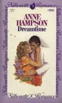 Dreamtime - Anne Hampson