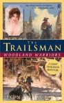 Woodland Warriors (The Trailsman Giant) - Jon Sharpe