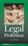 Ethics Of The Legal Profession - Sir Fred Phillips