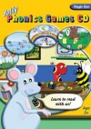 Jolly Phonics Games CD (Single User) - Sue Lloyd, Sara Wernham