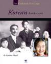 Korean Americans - Cynthia Fitterer Klingel, Noyed
