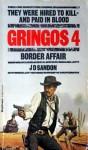 Border Affair - J.D. Sandon