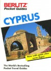 Cyprus (Berlitz Pocket Travel Guides) - Berlitz Publishing Company, Ulrich, Berlitz Guides