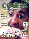 Combos for Youth Groups: 6 Month-Long Themes with the Works [With CD-ROM] - Abingdon Press