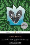 The Double Death of Quincas Water-Bray (Penguin Classics) by Amado Jorge (2012-08-28) Paperback - Amado Jorge