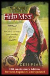 Created To Be His Help Meet 10th Anniversary Edition- Revised, and Expanded - Debi Pearl, Mel Cohen, Erin Harrison