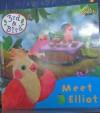 Meet Elliot (3rd & Bird) - Billy Lopez