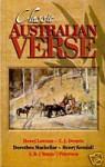 Classic Australian Verse - Maggie Pinkney