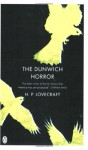 The Dunwich Horror - H.P. Lovecraft, Joust Books