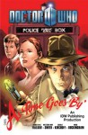 Doctor Who II, Volume 4: As Time Goes by - Joshua Hale Fialkov