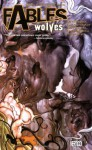 Fables, Vol. 8: Wolves - Bill Willingham, Mark Buckingham, Steve Leialoha, Shawn McManus, Andrew Pepoy