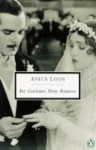But Gentlemen Marry Brunettes: The Illuminating Diary of a Professional Lady (20th-century Classics) - Anita Loos