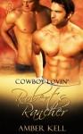 Robert's Rancher (Cowboy Lovin' #2) - Amber Kell