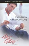 Love Letters - Cari Quinn, Cynthia Moore