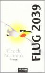 Flug 2039. - Chuck Palahniuk
