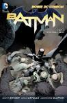 Batman tom 1. Trybunał sów - Scott Snyder, Greg Capullo, Jonathan Glapion