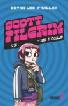 Scott Pilgrim Vs. the World - Bryan Lee O'Malley