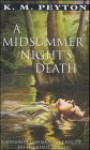 A Midsummer Night's Death - K.M. Peyton