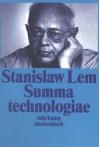 Summa technologiae - Stanisław Lem, Friedrich Griese