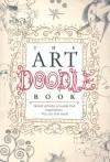 The Art Doodle Book - Lesley O'Mara