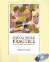 CD-ROM for Greene's Social Work Practice: A Risk and Resilience Perspective - Roberta Greene, Michael Wright