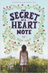 The Secret of a Heart Note - Stacey Covington-Lee