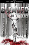 Cleaved: Grafton County Series, book 2 - Sue Coletta